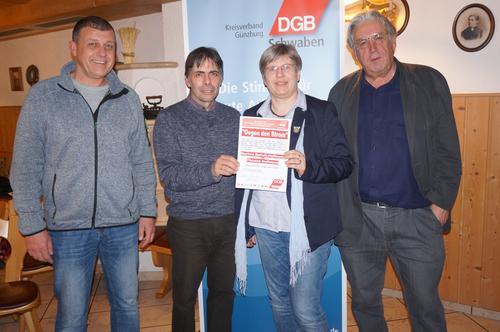 DGB KV Günzburg