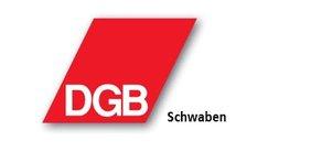 Logo DGB Schwaben