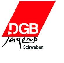 Logo DGB Jugend Schwaben