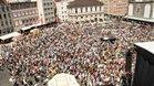 Kundgebung anl. AfD Parteitag